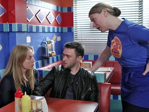 Paul plots even more trouble for Niamh