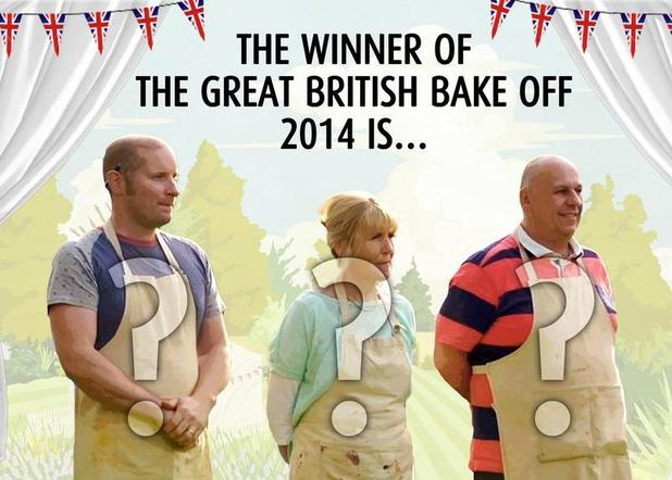what do you win on great british bake off