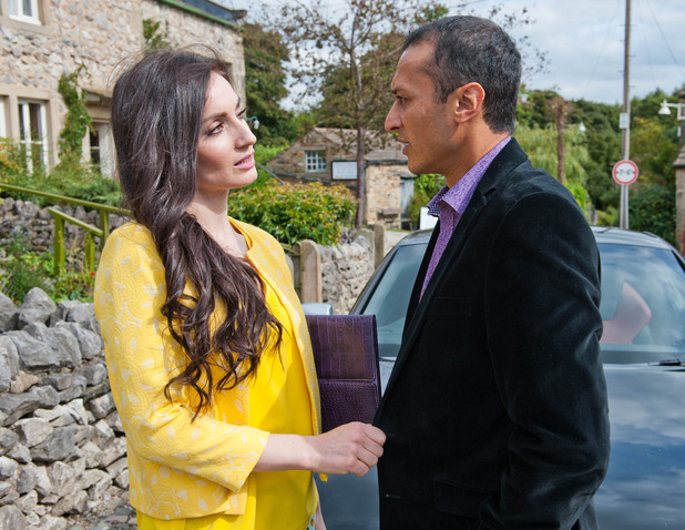 A cold Jai tries to pay Leyla off, Leyla has something else up her sleeve.