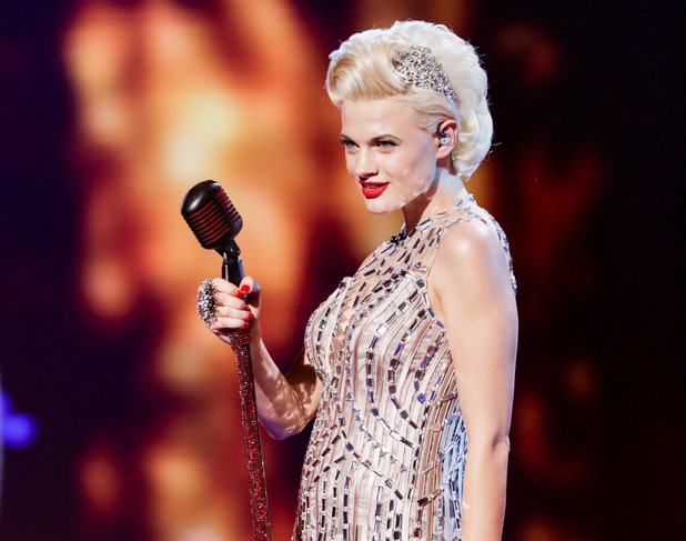 The X Factor, Chloe Jasmine,