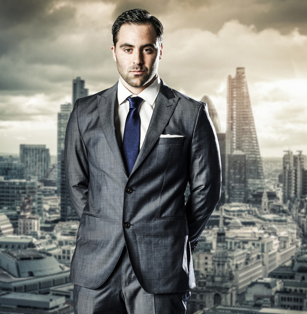 apprentice 2013 contestants dating A jazz singer, a racing driver and someone who once posed nude for charity are among the hopefuls on this year's the apprentice the 16 wannabes competing to win over lord sugar were unveiled on tuesday ahead of the return of the ninth series next week and as the contestants were photographed for.