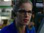 See Felicity's struggle in Arrow clip