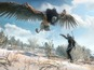 View four new images of The Witcher 3