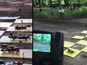 Drone racing is real, and it looks awesome