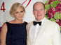 Princess Charlene of Monaco expecting twins