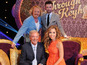 Keith Lemon breaks celebrity's £1m guitar