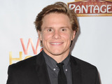 Tony Cavalero arrrives at the opening night for 'War Horse' at the Pantages Theatre