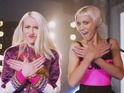 Blonde Electric unveil a new name in teaser for X Factor Live Shows.