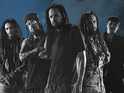 Korn fans can win a signed guitar by proving their knowledge on the rock band.