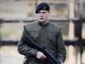 Skins star Jack O'Connell excels as a stranded soldier in tense Brit flick.