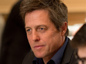 Hugh Grant makes a return to rom-coms... if only it had been with Richard Curtis.