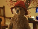 See Ben Whishaw's take on Michael Bond's iconic Peruvian bear.
