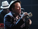 Tom Waits, Mumford & Sons and Elvis Costello will be musical guests on the show.