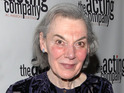Marian Seldes won five Tony Awards throughout her six-decade career.