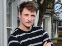 Martin Fowler is returning to Albert Square, with James Bye taking on the role.