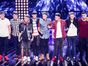 The X Factor, Live Show 1, Stereo Kicks