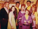 The classic '60s series could be making its way back to television.