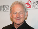 Victor Garber will plays prominent community leader who clashes with Frank.