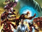Marvel teases Armor Wars return for Summer 2015