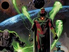 Marvel Comics' Uncanny Avengers relaunching after Axis event
