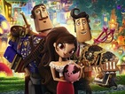"The Book of Life review: ""A sunny and spirited animation"""