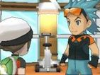 Alpha Sapphire combines the best of old and new.