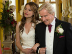 Coronation Street: Tracy's wedding heartbreak claims 7.1m on Halloween