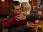 EastEnders spoiler pictures: Ben Mitchell supports Abi