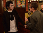 EastEnders: Ben Mitchell confuses Johnny Carter over feelings