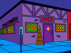 Cheers, Moe's, Queen Vic: What is TV's best pub?