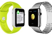 Digital Spy gets hands on with the newly announced and hotluy anticipated Apple Watch. Hit play for more.