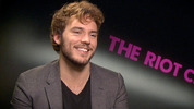Sam Claflin: The Riot Club and Hunger Games star answers your questions
