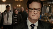 A veteran secret agent takes a young upstart under his wing in Matthew Vaughn's Kingsman: The Secret Service.