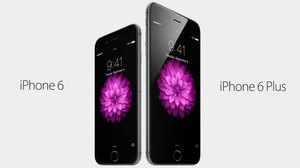 Digital Spy gets hands-on with Apple's latest iPhone devices. Hit play for more.