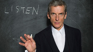 Doctor Who 'Listen' Digital Spy review: Geek TV
