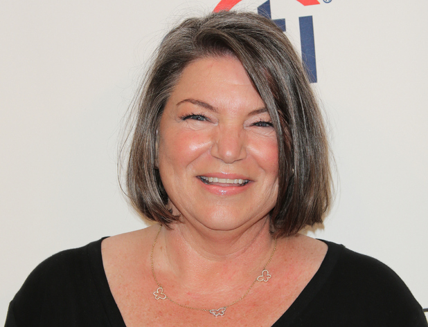 Mindy Cohn walking dead