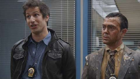 Brooklyn Nine-Nine Season One DVD trailer