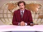Watch Ron Burgundy on Stand Up to Cancer