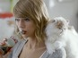 Watch Taylor Swift's kitten-filled Coke ad
