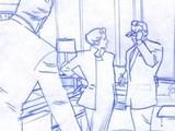 Mark Millar's mystery superhero teaser
