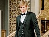 Ryan Hawley as Robert Sugden in Emmerdale