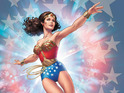 DC announces Wonder Woman '77, Fables: Wolf Among Us & Mortal Kombat X.