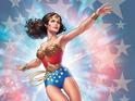 DC announces Wonder Woman '77, Fables: Wolf Among Us & Mortal Kombat X.