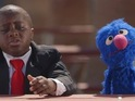 Sesame Street icon helps give everyone life advice for the Socktober charity drive.