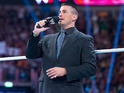 Justin Roberts writes open letter fans after being released from the WWE.