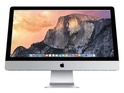 Cupertino firm adds a new 27-inch iMac with a Retina 5K screen to its range.