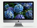 New desktop features world's highest-resolution display with 14.7 million pixels.