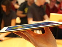 Mockup video shows how the tablet's dimensions compare to existing iPads.