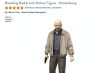 Breaking Bad toys pulled from Toys R Us after petition