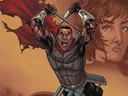 Image Comics unveils fantasy adventure Reyn